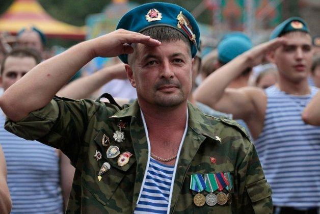 В Україні заборонено російські фільми – закон