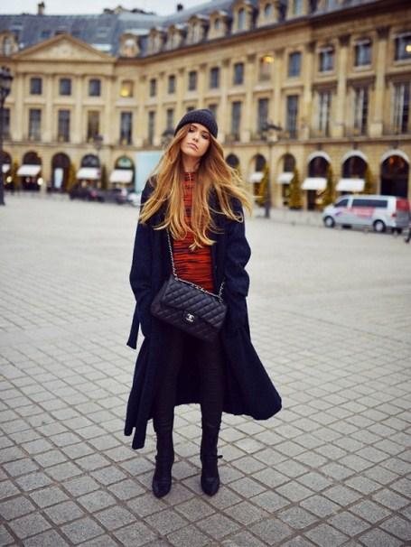 15 образів fashion-блогерів (фото)