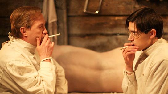 9 важких фільмів, які змушують замислитись
