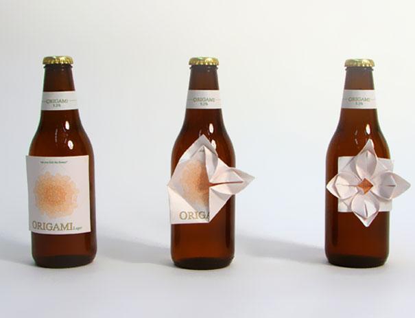 Цікавий і нестандартний дизайн упаковок