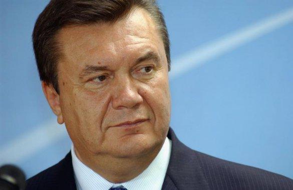 Віктор Янукович дав нове інтерв'ю (відео)