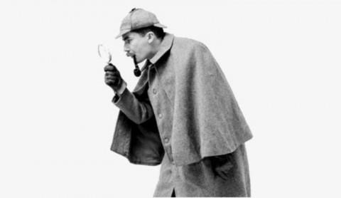 Нове неопубліковане оповідання про Шерлока Холмса