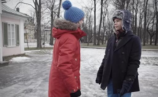 Як треба поводитись з росіянами. Соціальна реклама з Естонії (відео)