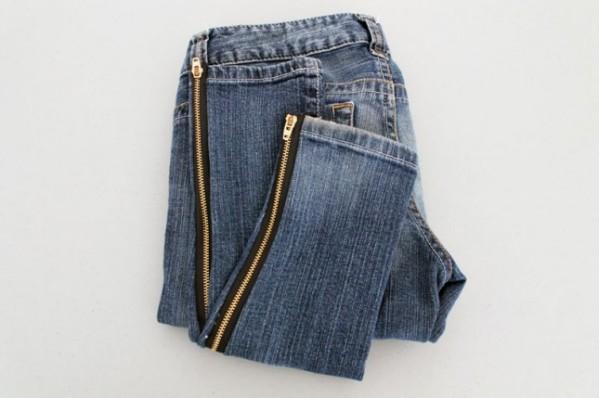 6 цікавих ідей як дати нове життя старим джинсам (фото)