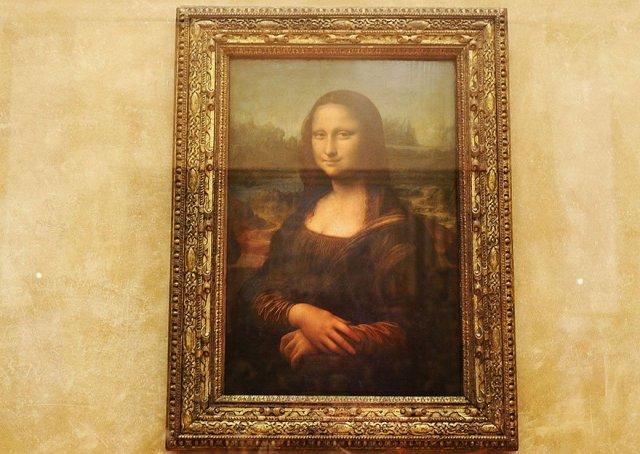 Як змінюється вигляд знаменитих пам'яток, якщо змінити ракурс фотоз'йомки