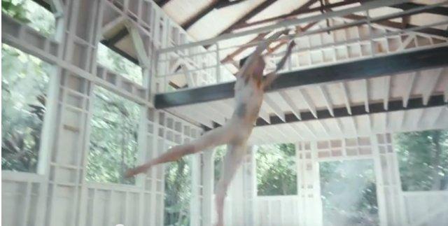 Після цього відео ви полюбите балет (відео)