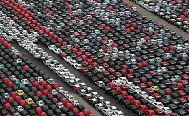 Що виробники роблять з непроданими автомобілями (фото)