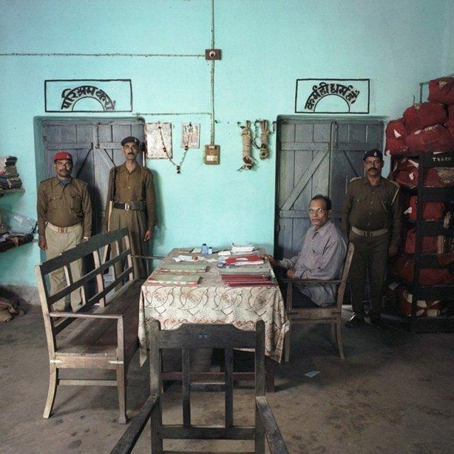 Офіси в Індії (фото)