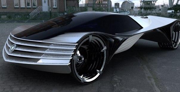 Автомобіль, що працює на торії, вимагатиме заправки всього один раз на сто років