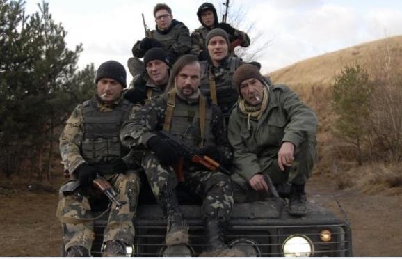 Трейлер українського серіалу «Гвардія» підірвав мережу (відео)
