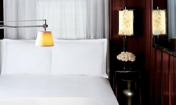 Шикарні готелі: очікування та реальність (фото)