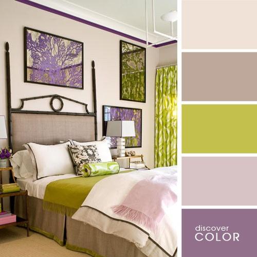 20 ідеальних сполучень кольорів для дизайну інтер'єру