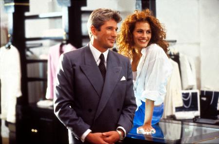 Фільму «Pretty Woman» - 25 років. Цікаві факти зі зйомок