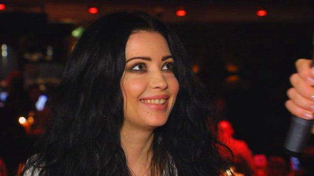 Співачка Лама розповіла про стосунки з молодим бойфрендом (відео)