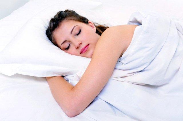 Як навчитися засинати протягом хвилини