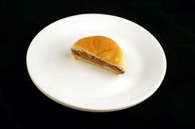 Продукти та калорії. Де ховається більше калорій (фото)