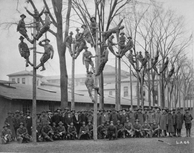 16 рідкісних історичних фото
