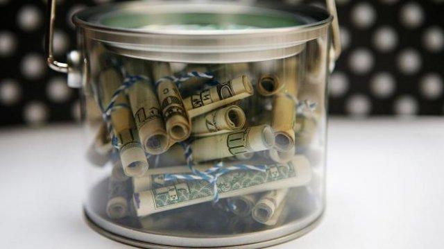 Як навчитися контролювати свої фінанси. П'ять кроків до багатства