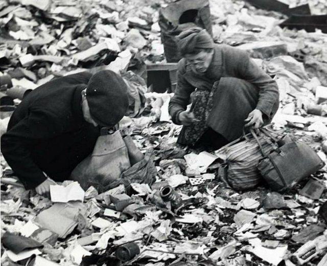Цікаві історичні фото 20 століття (фото)
