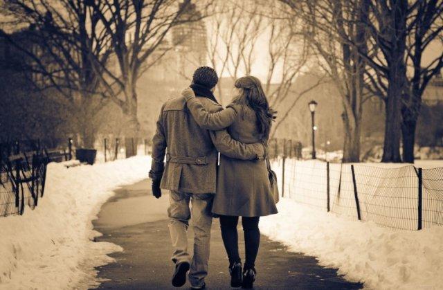 11 ознак ідеальних відносин, які досягли свого піку
