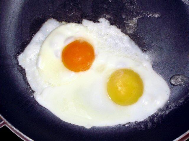 Не всі яйця однаково корисні