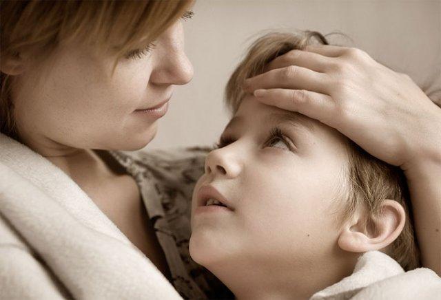 «Дякую, мамо» або 10 речей, про які мама ніколи не розповість