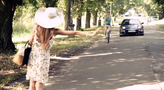 «Meine Liebe» - новий кліп гурту ТІК (відео)