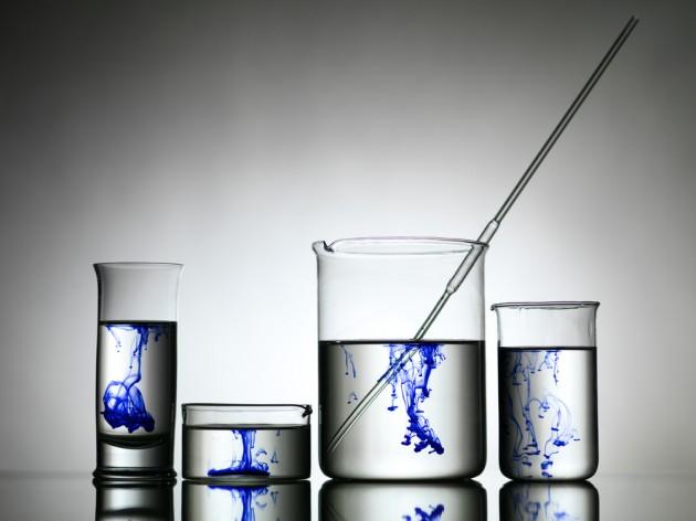 15 дивовижних хімічних реакцій
