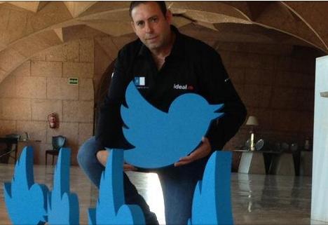 Мер, який керує містом за допомогою Твіттера