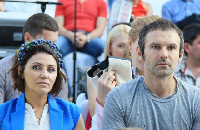 Святослав Вакарчук відтепер офіційно одружений