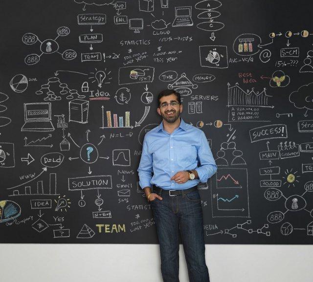 12 серіалів про технології та підприємництво