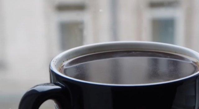 Як приготувати каву з карамеллю (відео)