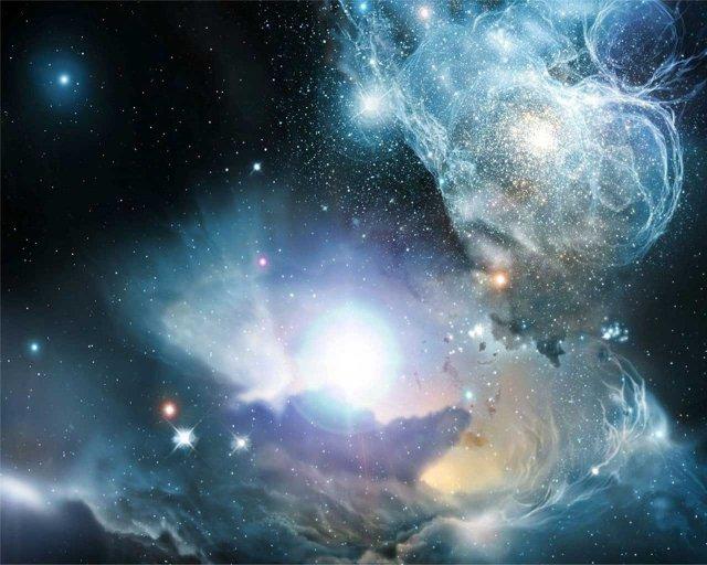 Звідки беруться звуки в космосі?