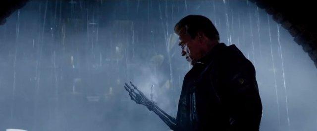 Український трейлер: «Термінатор. Генезис» (Terminator Genisys)