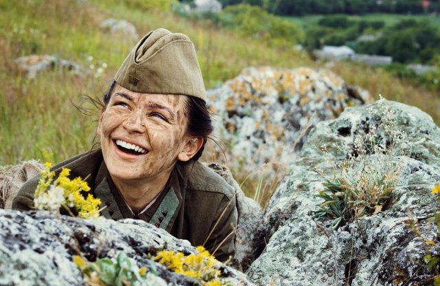 Цьогоріч у прокат вийшло вже 13 українських фільмів