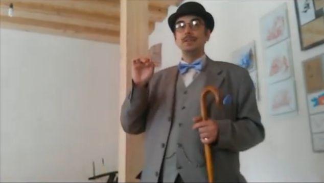 Брати Радковці розповіли львів'янам про історію батярства (відео)