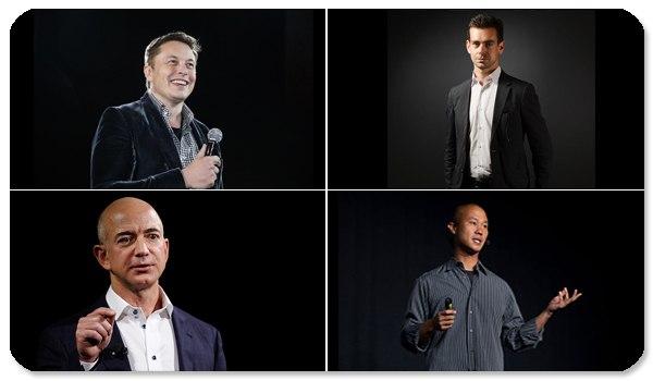 Бізнес лідери: хто стане наступним поколінням?
