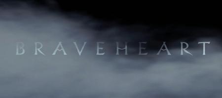 Фільму «Хоробре серце» - 20. Цікаві факти про з'йомки картини