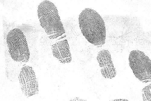 Скоро наркоманів визначатимуть за відбитками пальців
