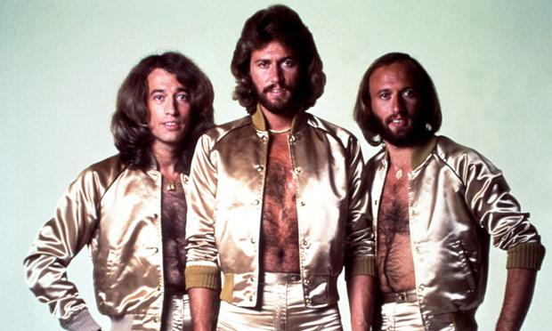 Готується до з'йомок фільм про гурт Bee Gees