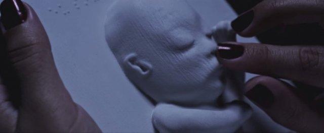 Huggies допомагає незрячим мамам познайомитися з дитиною до її народження (відео)