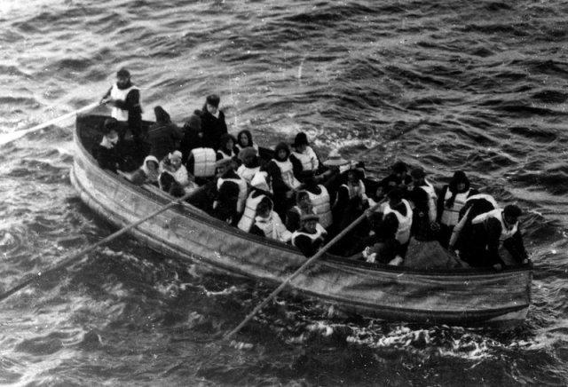 Цікаві факти про «Титанік», які ви не знали (фото)