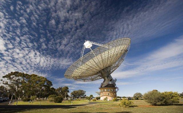 Австралійські вчені 17 років вивчали дивні сигнали, поки не зрозуміли, що їх видає мікрохвильовка