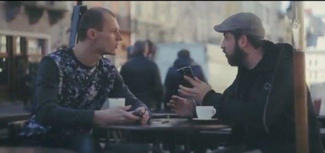 Новий кліп Тараса Гаврика «Я люблю ТБ» (відео)