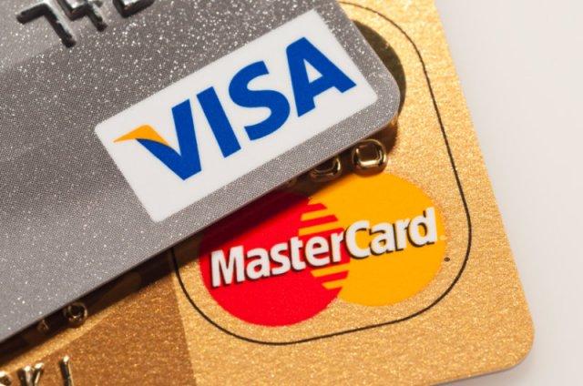 А ви знаєте в чому відмінність карт Visa та MasterCard?