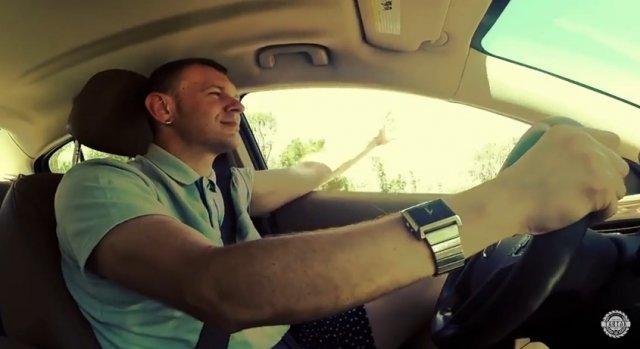 Гурт «Тартак» презентував новий кліп на пісню «Я не один» (відео)