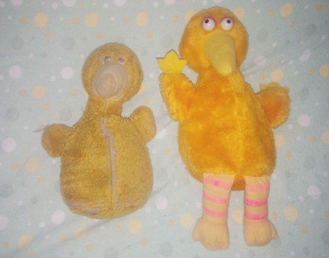 30 років тому мама купила дві однакові іграшки, і ось що з ними сталося (фото)