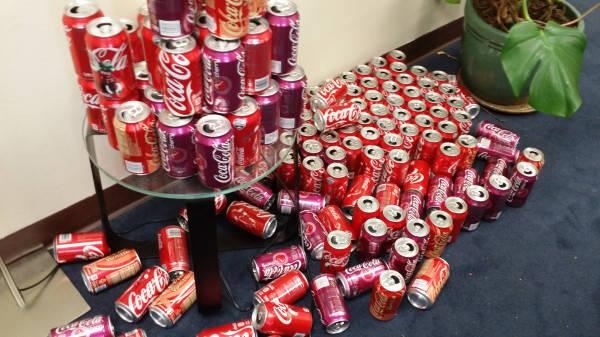 Що буде, якщо пити кока-колу щодня?