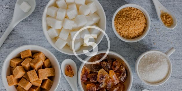Що станеться, якщо перестати споживати цукор?