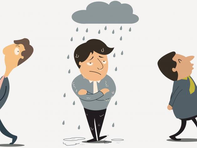 10 причин, чому ти невдаха